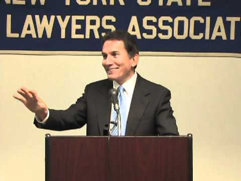 Video - New York Personal Injury Lawyer Ben Rubinowitz: Opening Statement in a Car Accident Case