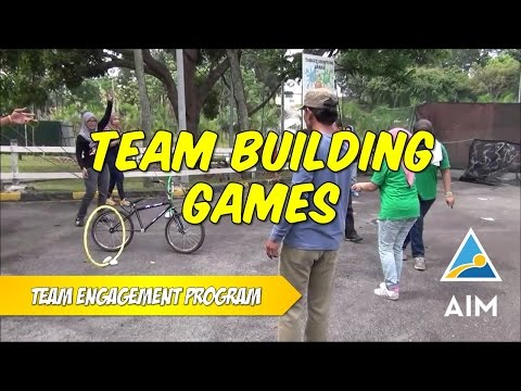 AIM Games: Mixed 01