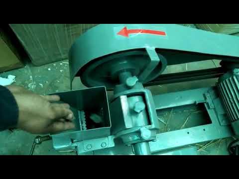Laboratory Jaw Crusher
