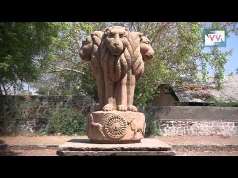 Article 49 - Save National Symbol in Dhangadhra, Gujarat - Video Volunteer Bipin Reports