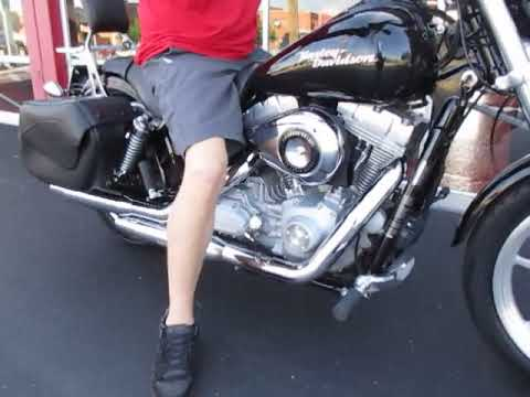 2008 Harley-Davidson Super Glide (CC-1366336) for sale in Sterling, Illinois
