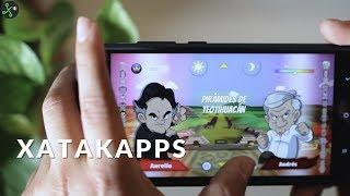¡No se vale rajarse! Juegos mexicanos hechos para tu smartphone
