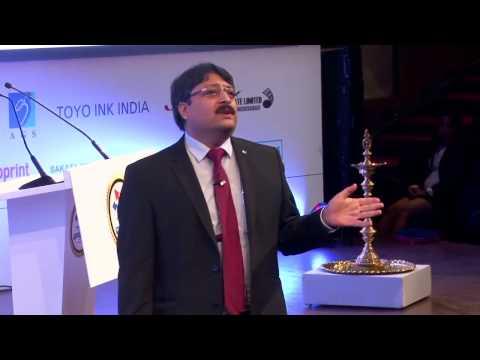 Puneet Datta, Canon India @ Print Summit 2017