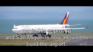 New Manila International Airport (Bulacan) | What we know so far
