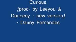 Danny Fernandes - Curious [Leeyou & Danceey New Version]