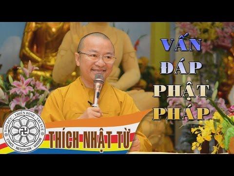 Vấn đáp Phật Pháp tại chùa Xá Lợi (22/08/2004)