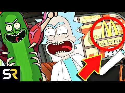 Rick and Morty Season 3 Moments That Fans Went Nuts Over
