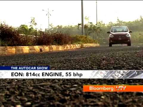 2011 Hyundai Eon Vs Maruti Alto | Comparison Test - Hyundai Videos