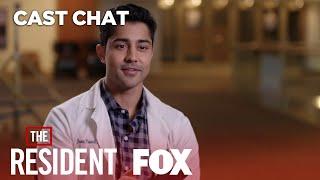 Reviews: Dr. Devon Pravesh | Season 1 | THE RESIDENT
