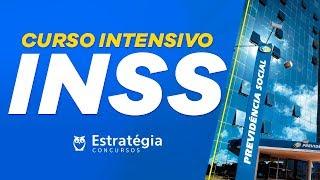 INSS   Português - Prof. Felipe Luccas