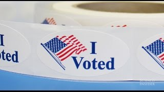 Why Election Day Is Always A Tuesday In November