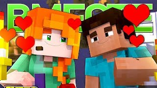 ВМЕСТЕ - Майнкрафт Рэп Клип (На Русском) | Minecraft Parody Song Ed Sheeran Cover RUS
