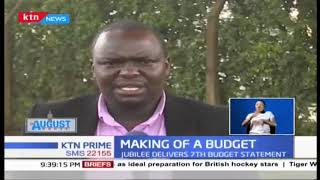 The August House: What Kenya's budget making entails