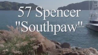 """Tournament Yacht Sales 57 Spencer """"Southpaw"""" Video"""