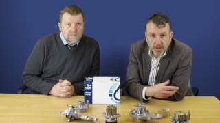 Mark Water Pumps Introduction
