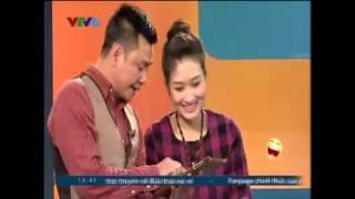 preview picture of video 'Tự Long hát chèo Anh không đòi quà tu long  Ca nhac MTV 24h'