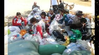 Mùa xuân yêu thương 2016  - Sát cánh cùng gia đình Việt