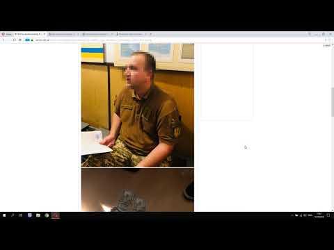 Как откосить от армии в Украине (белый билет и снятие с учета)