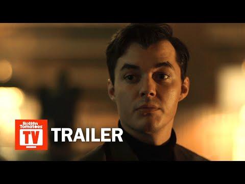 , title : 'Pennyworth Season 1 Trailer | Rotten Tomatoes TV'