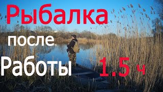 Заброд рыбацкий фирменные 3-х слойные klark 44р