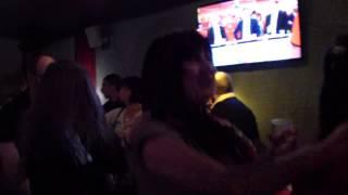 preview picture of video 'Ambiance au Manfred's - Corée - Belgique (Fin)'