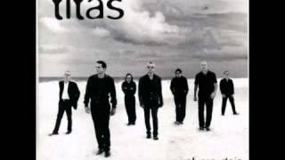Titãs - Volume Dois - #04 - Desordem