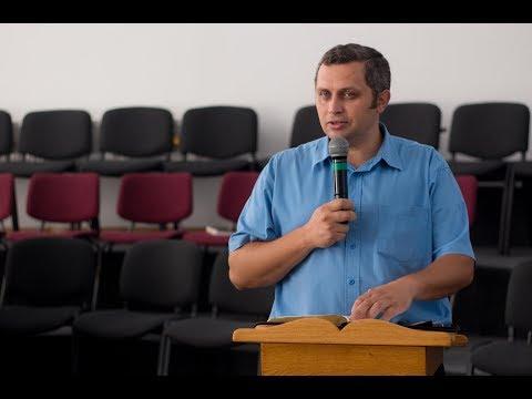 Cum poți fi viteaz și fără frică în lucrarea lui Dumnezeu? | Artur Boicu