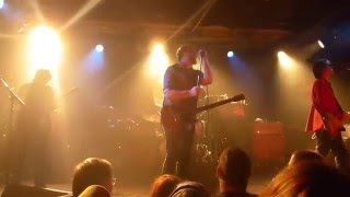 Drive By Truckers 'Putting People on the Moon' @ the 40 Watt Club 2 11 16 www.AthensRockShow.com