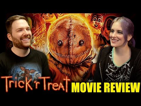 Trick 'r Treat – Movie Review