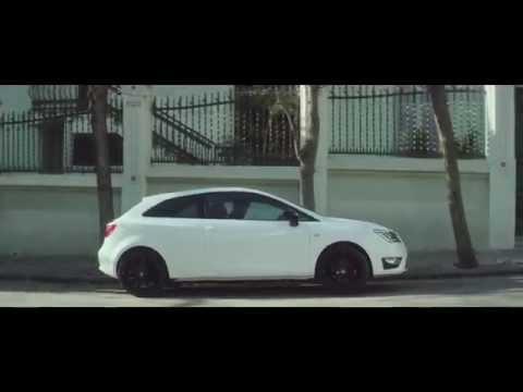 Seat  Ibiza Хетчбек класса B - рекламное видео 1