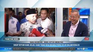 Heboh Amien Rais Minta 45 Persen Kekuasaan Jokowi!