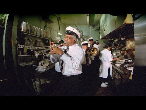 America's Musical Journey (Featurette 'New Orleans, The Birthplace of Jazz')