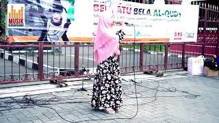 Lesti - Buka Mata Hati Cover By Zerlina Qonza