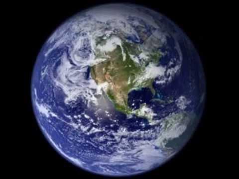 Música Cura da Terra