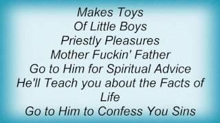 Abscess - Altar Toy Lyrics