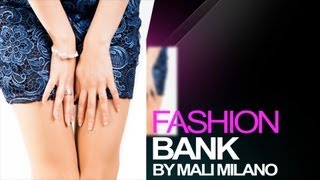 preview picture of video 'Fashion Bank / Mali Milano / Shymkent'