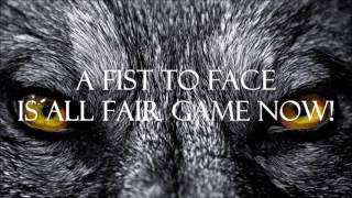 Machine Head - Wolves - Unofficial Lyric Video