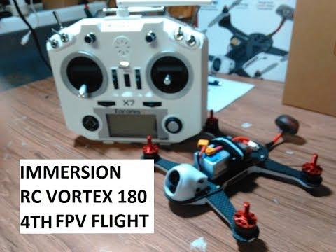 immersion-rc-vortex-180-my-4th-fpv-flight