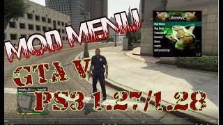 extortion mod menu gta 5 ps3 2019 - TH-Clip