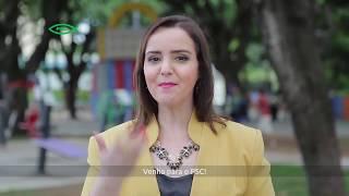 Nicolle Barbosa sobre um futuro sustentável – PSC Ceará