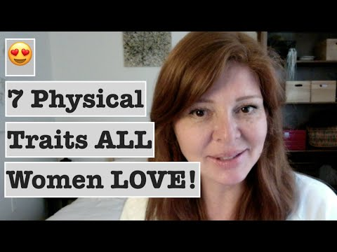 7 Physical Traits that Turn Women On & 1 That Doesn't! (Dating Advice for Men 2021)