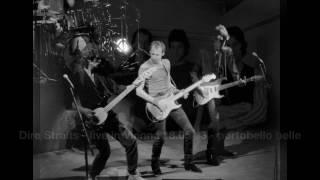 Dire Straits  -  portobello belle  live in Vienna 1983