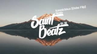 Skepta - Konnichiwa (Osho Flip)