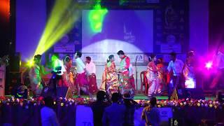 RASCA AWARD Dance Performance@jamshedpur||S Records HD