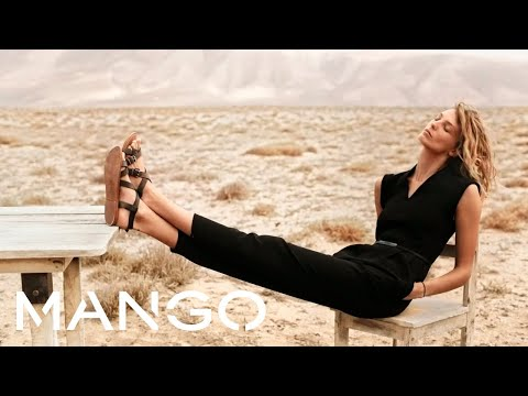 MANGO Commercial (2014) (Television Commercial)