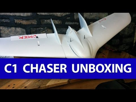 unboxing-the-c1-chaser-flying-wing--full-version-