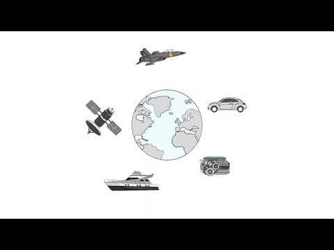 MRO - Whiteboard Animation Video