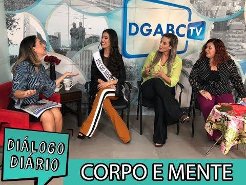 Diálogo Diário aborda o poder da mente sobre o emagrecimento