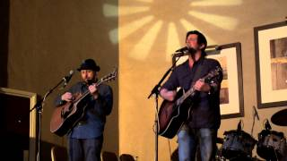 "Christian Kane with Henri O'conner -  ""Let Me Go"""