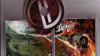 The Darkness - Dinner Lady Arms